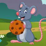 Mouse Jigsaw